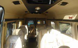 преобразуване преустройство микробуси бусове превозни средства товарни в пътнически смяна предназначение направа специални