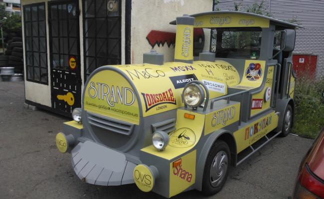 تنتج تبيع جذب سياحي مخدومة متعة القطار قاطرة عربة تتحرك ببطء القطار الكهربائي
