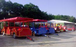produserer selger betjente turistattraksjon moro toget sakte bevegelse tog