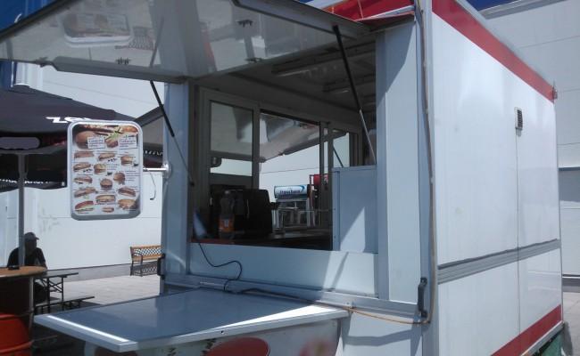 Produktion Sales Service machen Wohnwagen Boot Plattformen für Yachten Jets Anmeldung