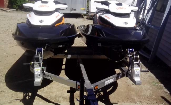 produksjon salg service gjør campingvogn båt plattformer for yachter jets registrering