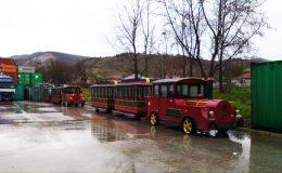 hybrid drive trains